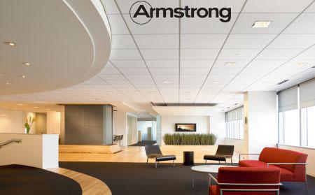 Потолочные панели Armstrong (Армстронг)